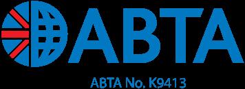 ABTA Protected K9413